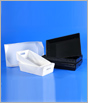 General Trays and boxes and ESD Trays for electronics industry